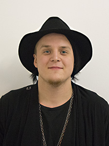 Mikael Köhler, eventsportkoordinator