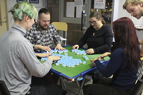 Malmo Mahjongsällskap